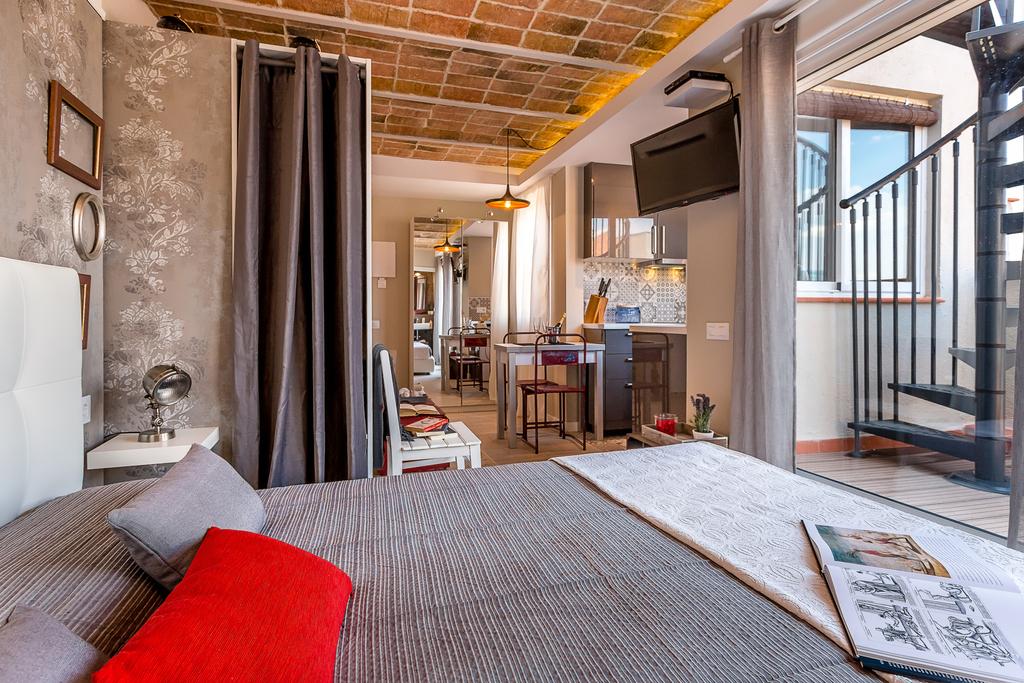 Location appartement 0 barcelone - Location appartement piscine barcelone ...