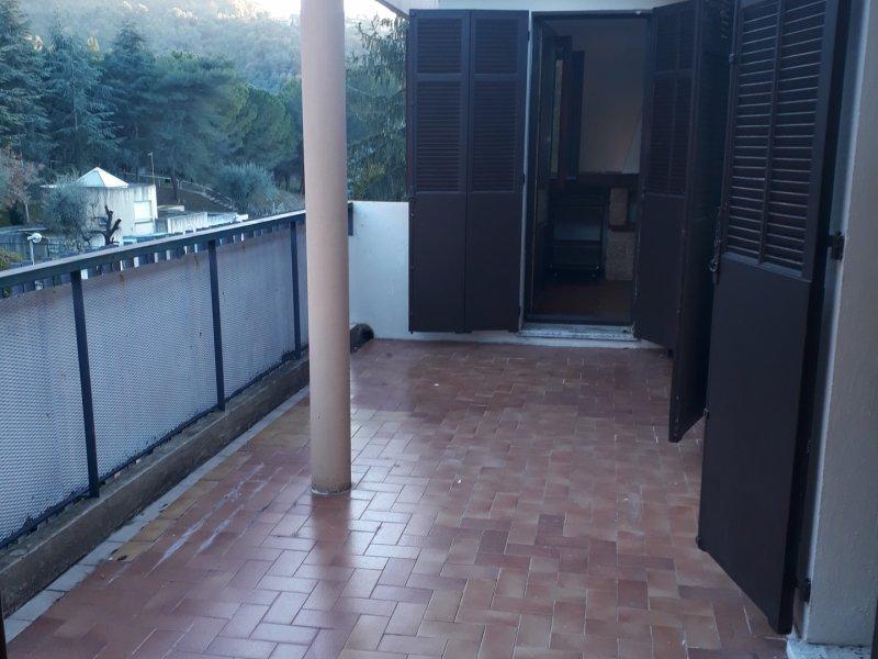 location appartement 06340