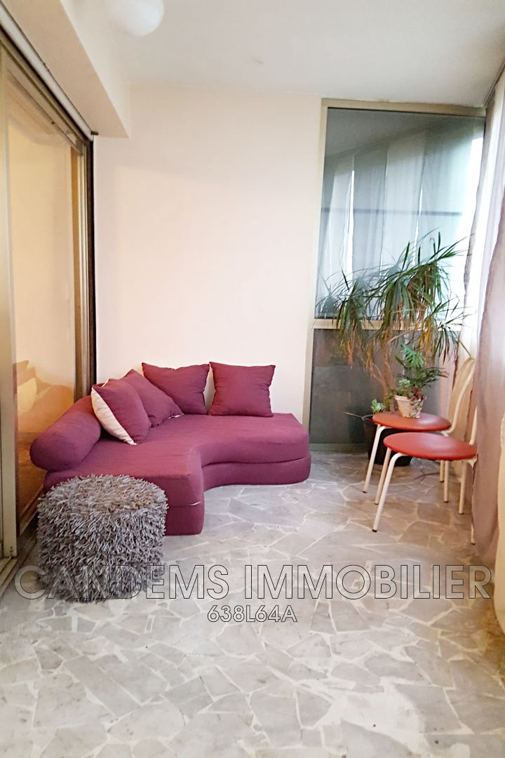 location appartement 06700