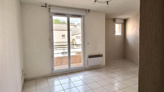 location appartement 1 mois marseille