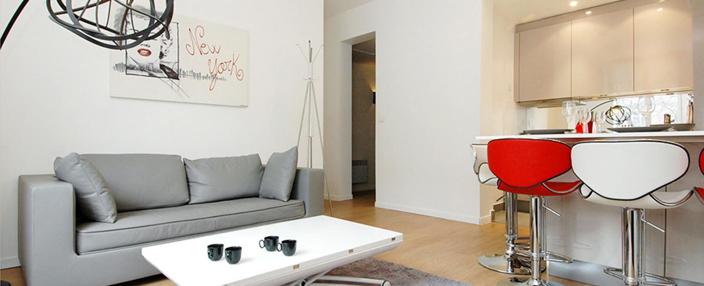 location appartement 1 semaine paris pas cher. Black Bedroom Furniture Sets. Home Design Ideas