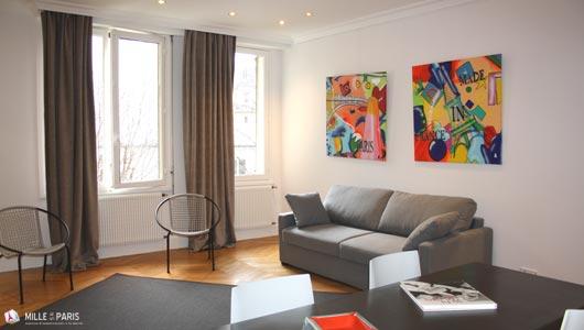 Location Appartement 1 Semaine Paris Pas Cher