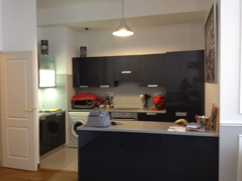 Location Appartement 13002