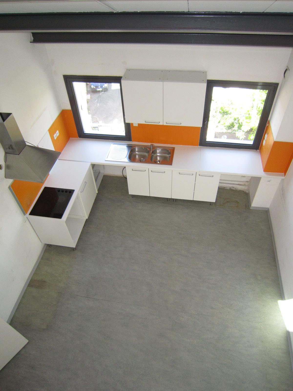 location appartement 13009