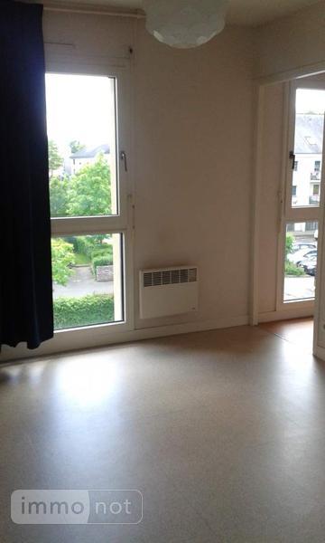 location appartement 22