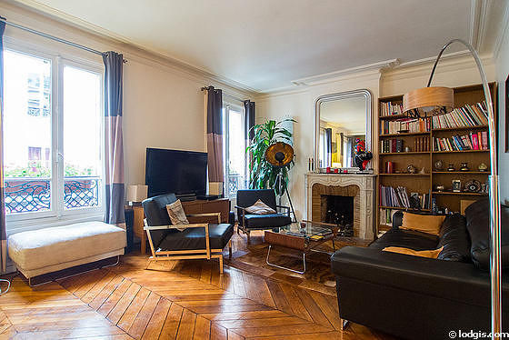 location appartement 3 pieces paris