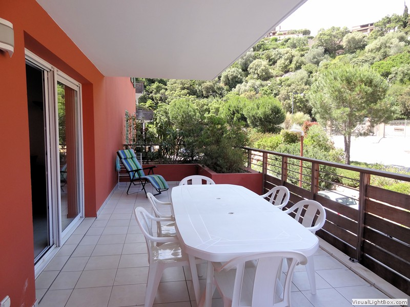 location appartement 3 pieces st raphael