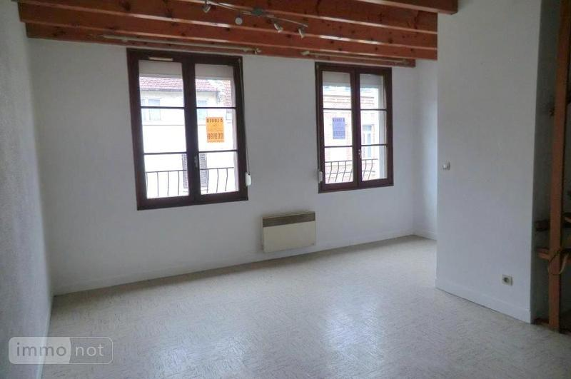 location appartement 34