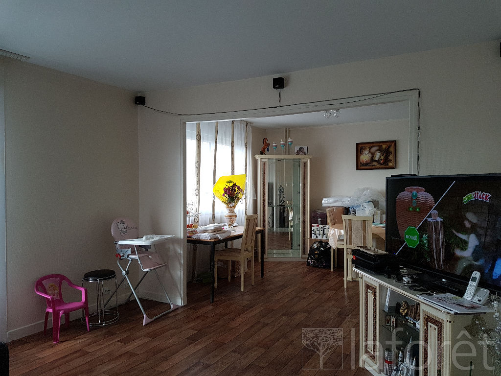 location appartement 4 mois