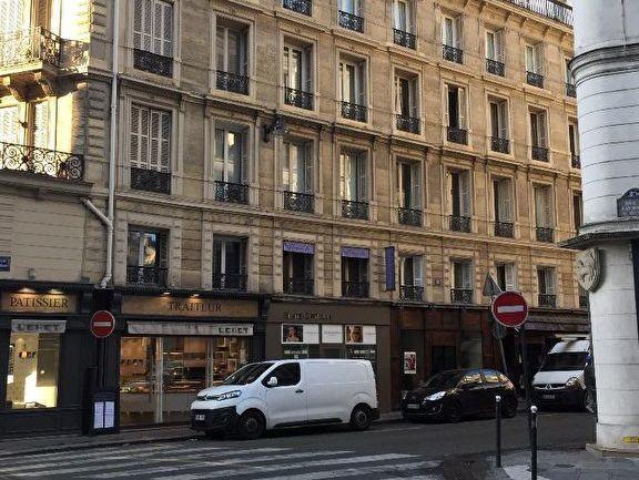 location appartement 4 pieces paris