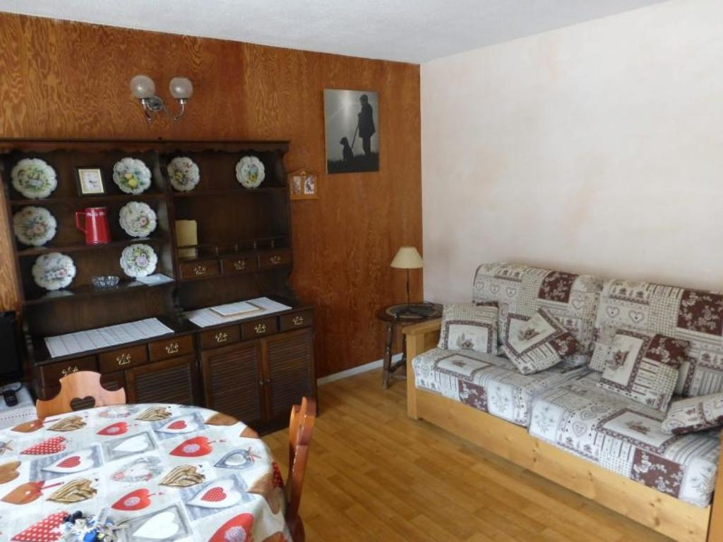 location appartement 5 personnes valloire