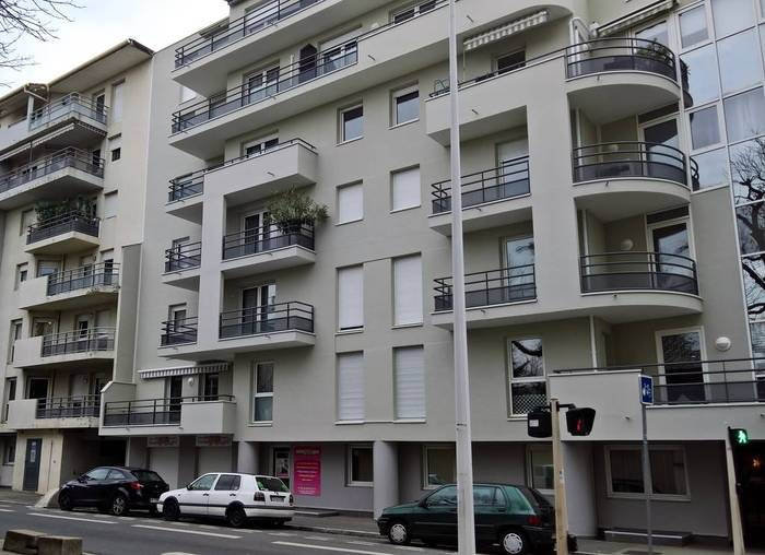 location appartement 5 pieces lyon