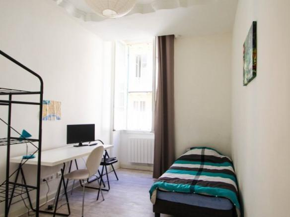 location appartement 5 pieces nice