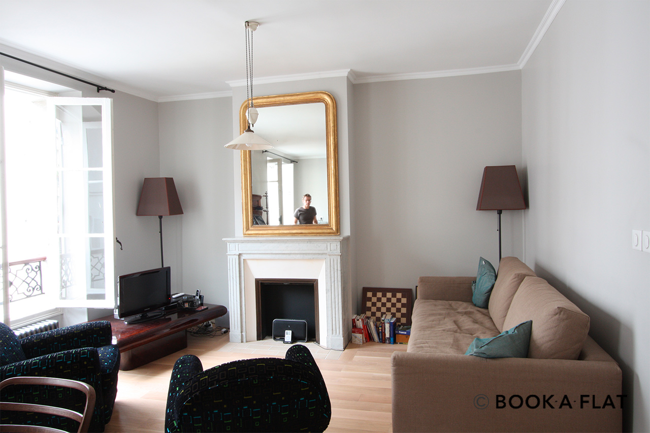 location appartement 50m2 paris