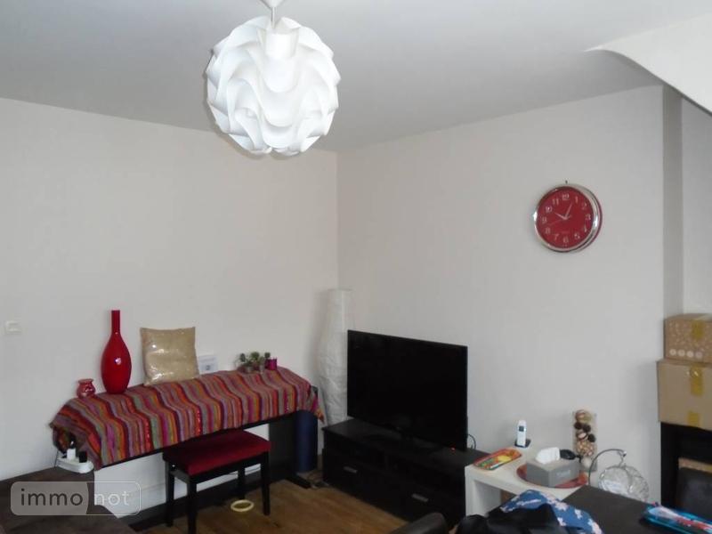 location appartement 57
