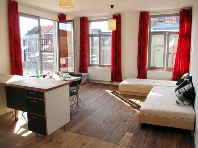 location appartement 6 mois bruxelles