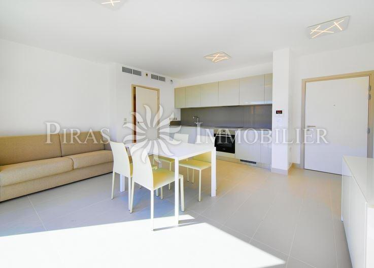 location appartement 6 mois