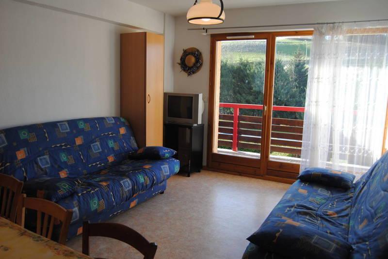 location appartement 6 personnes villard de lans