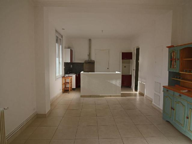 location appartement 63
