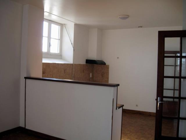 location appartement 64120