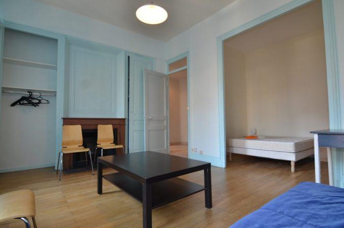 location appartement 69006