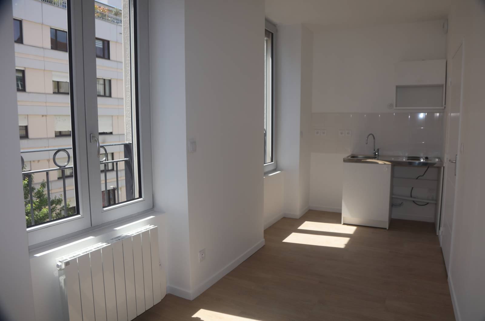 location appartement 69007