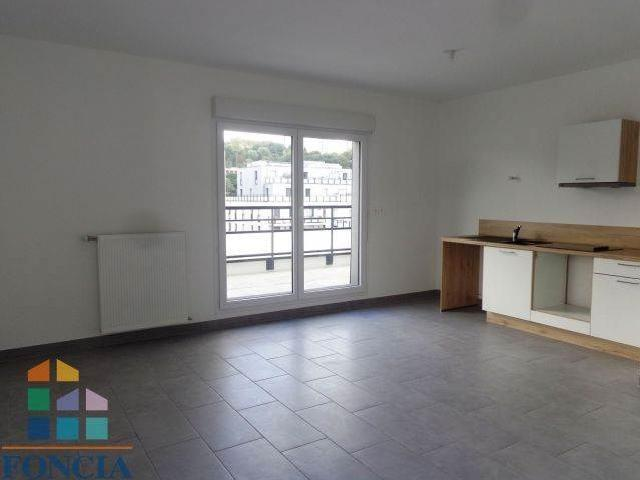 location appartement 69009