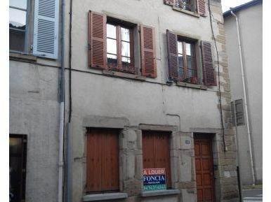 location appartement 69360