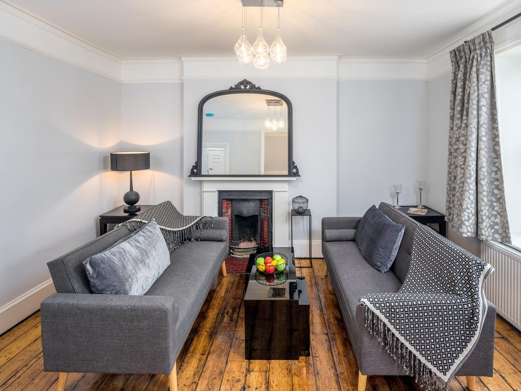 location appartement 7 personnes londres