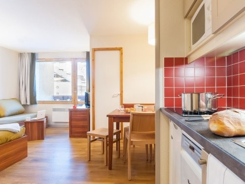 location appartement 7 personnes val thorens