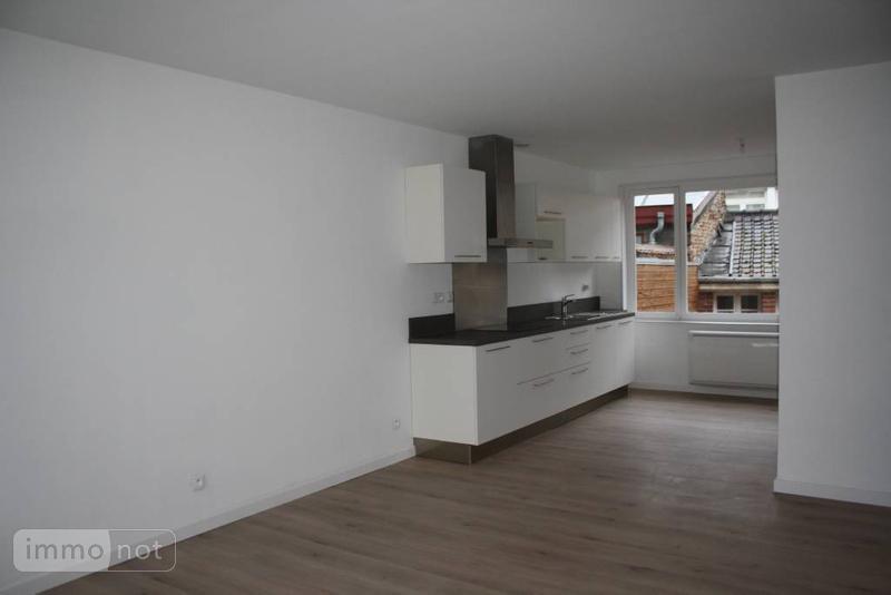 location appartement 70