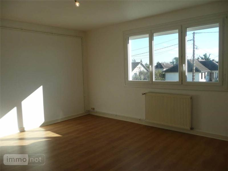 location appartement 74