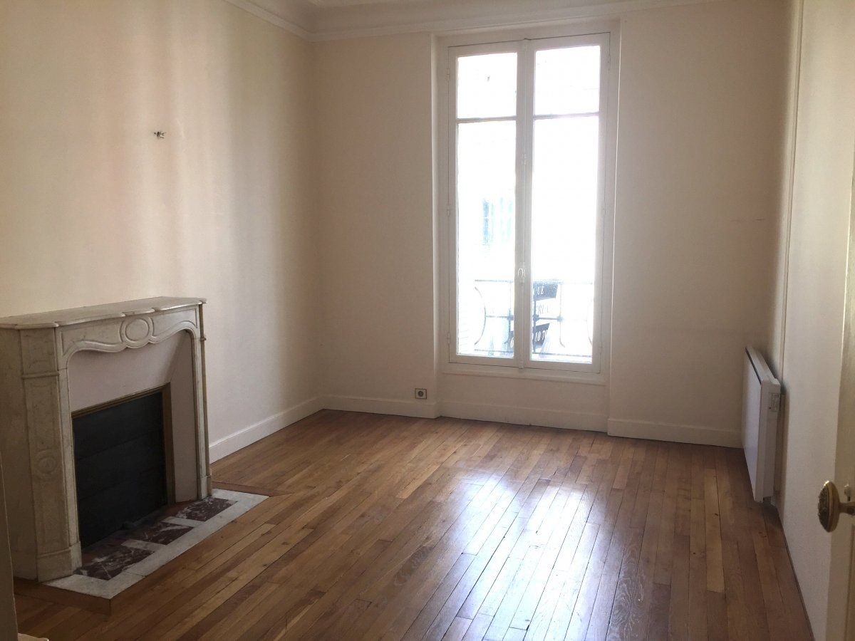 location appartement 75014