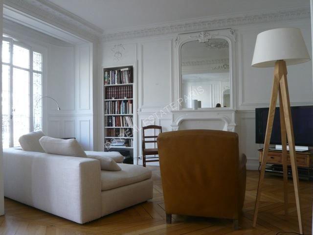 location appartement 75015