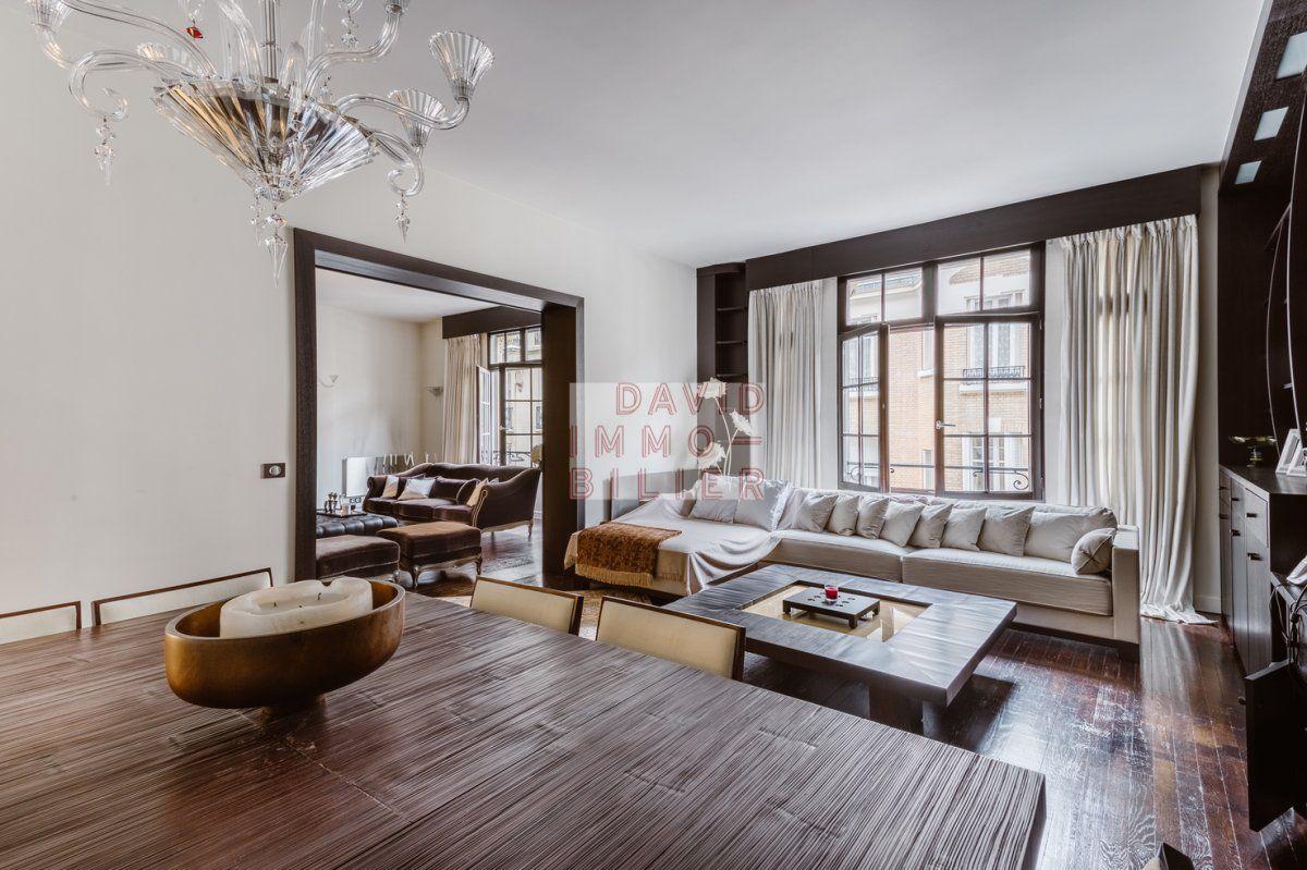 location appartement 75016