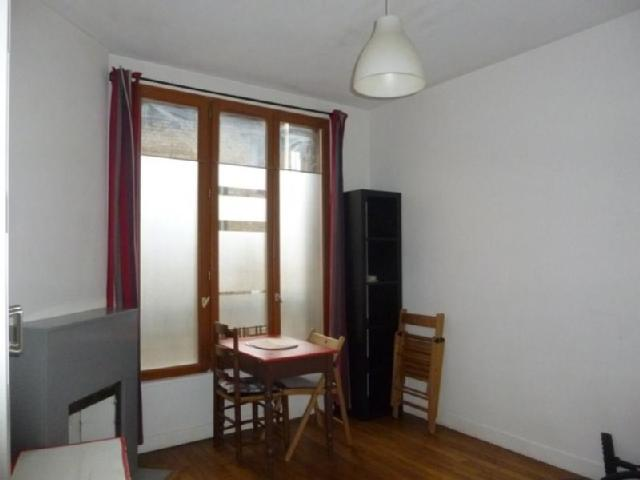location appartement 75019