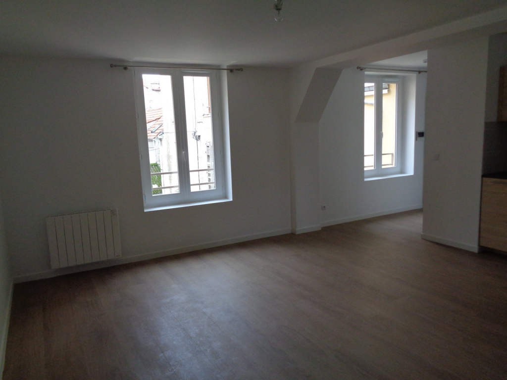location appartement 77700