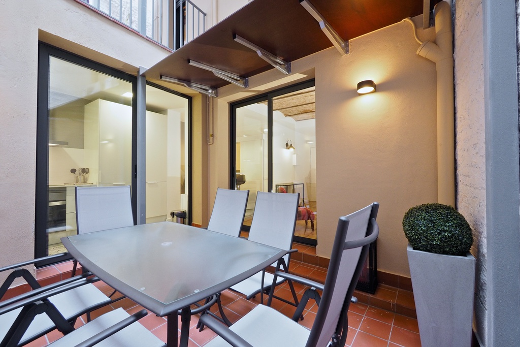 Location appartement 8 personnes barcelone - Location appartement piscine barcelone ...