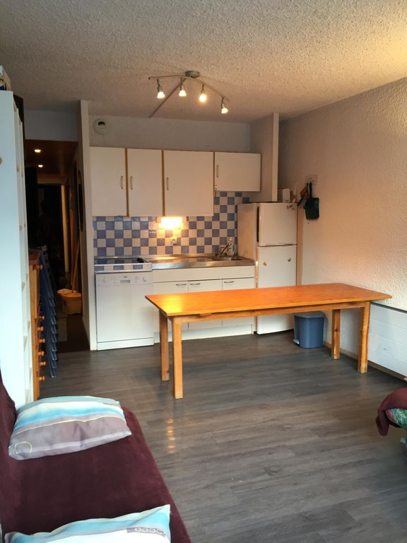 location appartement 8 personnes piau engaly