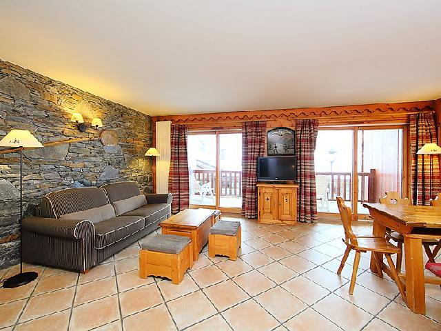 location appartement 8 personnes ski