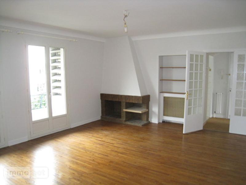 location appartement 81
