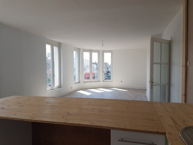 location appartement 83