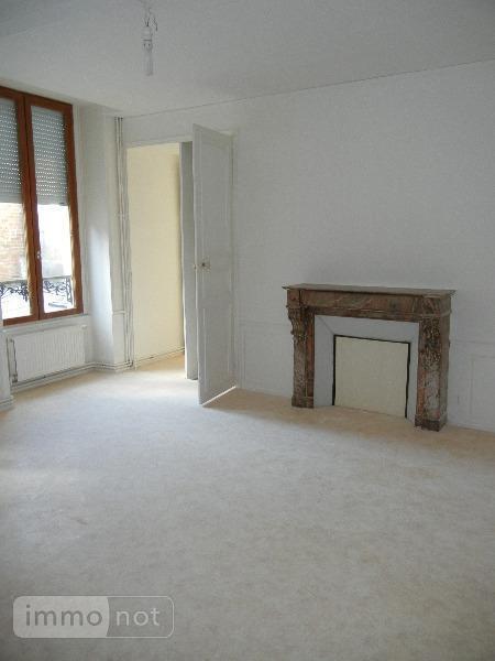 location appartement 84