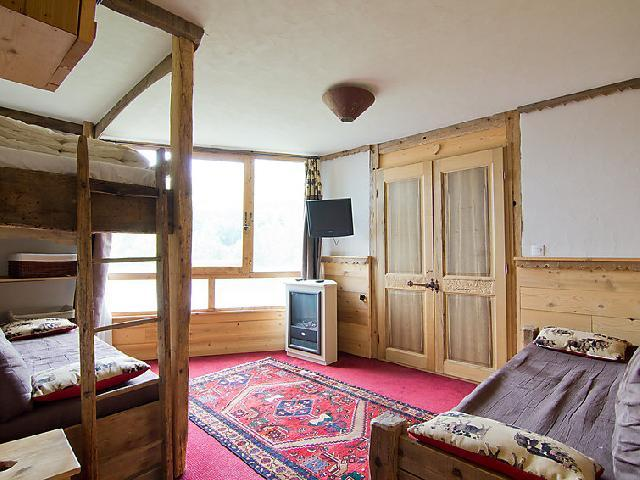 location appartement 9 personnes alpes nord