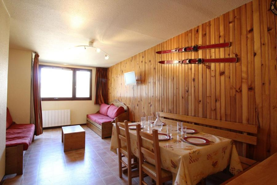 location appartement 9 personnes val cenis