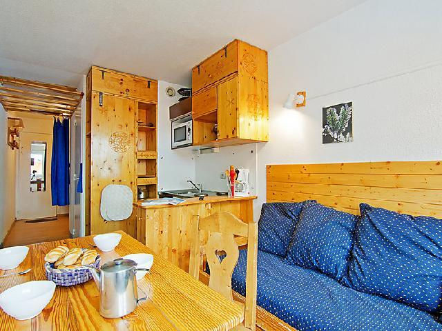 location appartement 9 personnes val thorens