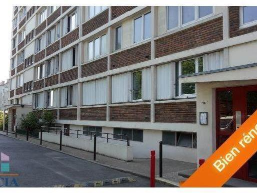 location appartement 94380
