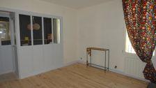 location appartement 95310