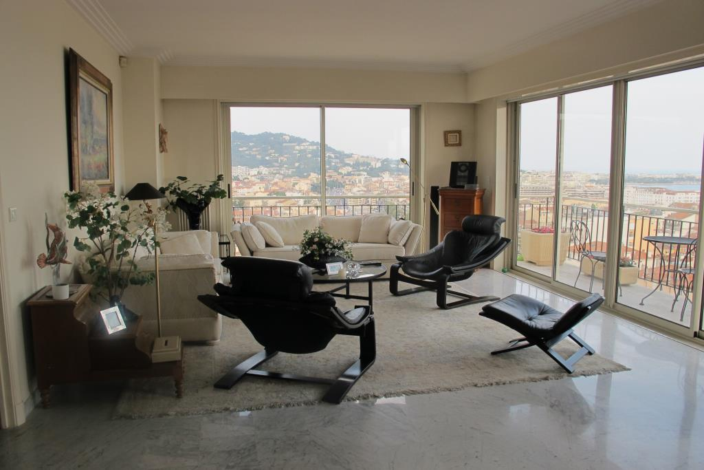 location appartement a cannes