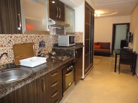 location appartement a casablanca